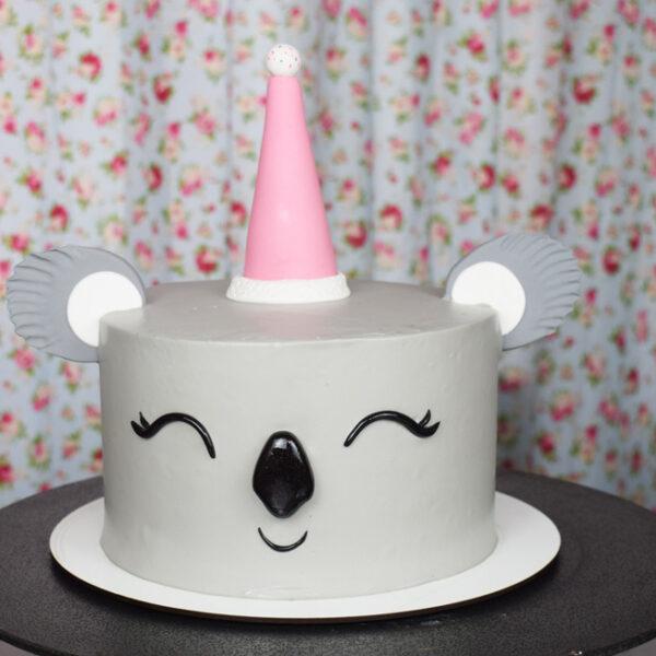 کیک کوالا