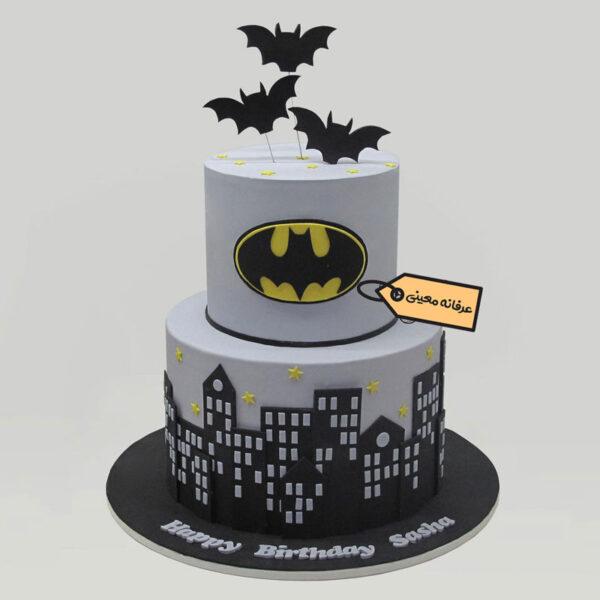 کیک زیبای بت من اجرای خانم معینی